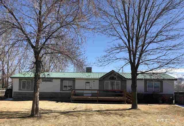 6305 Silver Knolls Ct, Winnemucca, NV 89445 (MLS #200003446) :: Ferrari-Lund Real Estate
