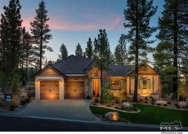 20541 Chanson, Reno, NV 89511 (MLS #200003448) :: Chase International Real Estate