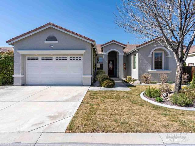 444 La Costa Cir, Dayton, NV 89403 (MLS #200003496) :: Ferrari-Lund Real Estate