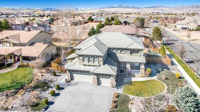 6349 Bonita Court, Sparks, NV 89436 (MLS #200003504) :: The Mike Wood Team