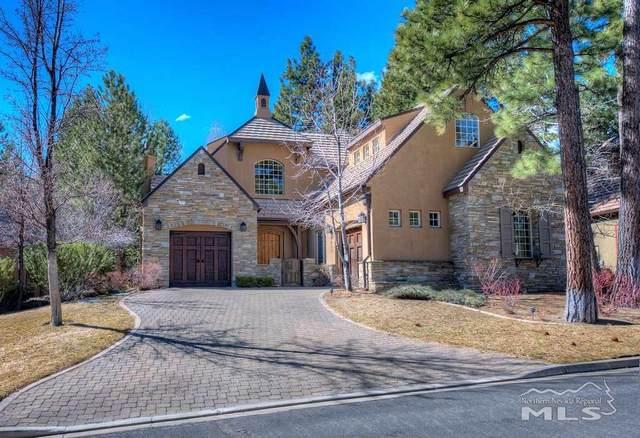 6415 Zermatt Court, Reno, NV 89511 (MLS #200003506) :: Chase International Real Estate