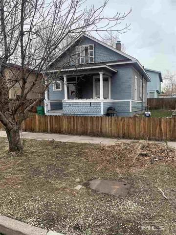 411 E 7th Street, Reno, NV 89507 (MLS #200003512) :: Ferrari-Lund Real Estate
