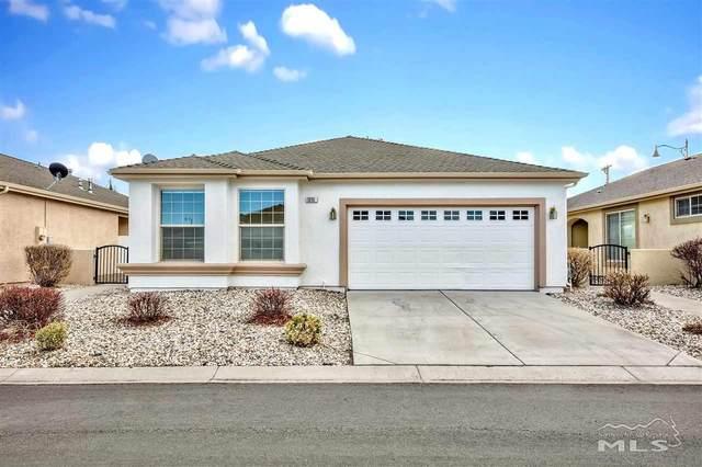 1315 Bandtail Drive, Carson City, NV 89701 (MLS #200003513) :: Ferrari-Lund Real Estate