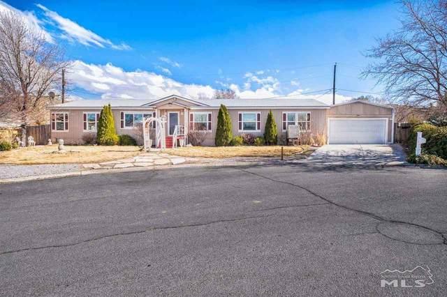 250 Karsten Ct., Reno, NV 89506 (MLS #200003519) :: Ferrari-Lund Real Estate
