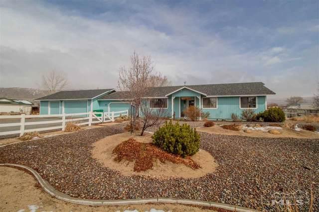 11685 Deodar Way, Reno, NV 89506 (MLS #200003520) :: The Craig Team