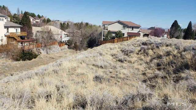 0 Belford, Reno, NV 89509 (MLS #200003535) :: Vaulet Group Real Estate