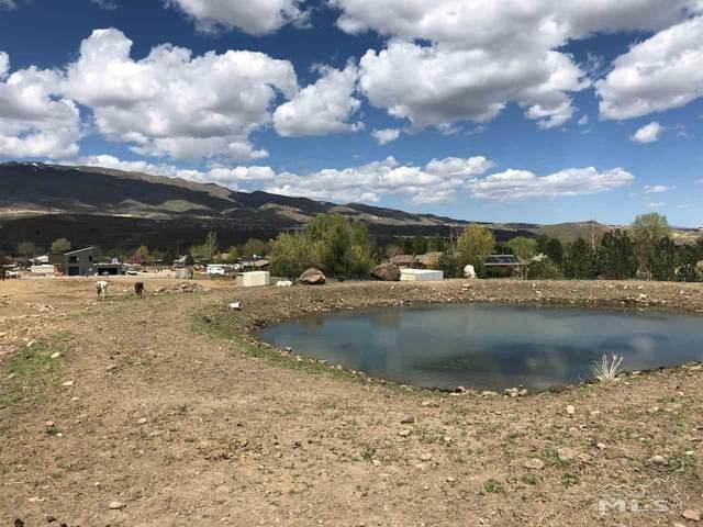 600 Deer Mountain, Reno, NV 89523 (MLS #200003554) :: NVGemme Real Estate