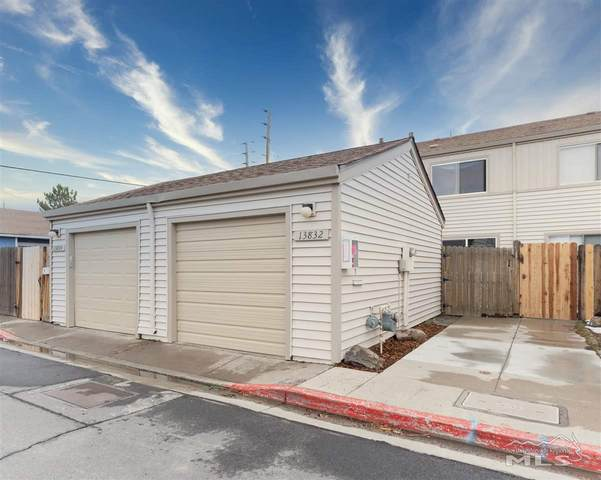 13832 Lear Blvd., Reno, NV 89521 (MLS #200003559) :: Chase International Real Estate