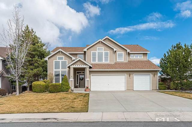 1292 White Cedar Ct, Reno, NV 89511 (MLS #200003562) :: Chase International Real Estate