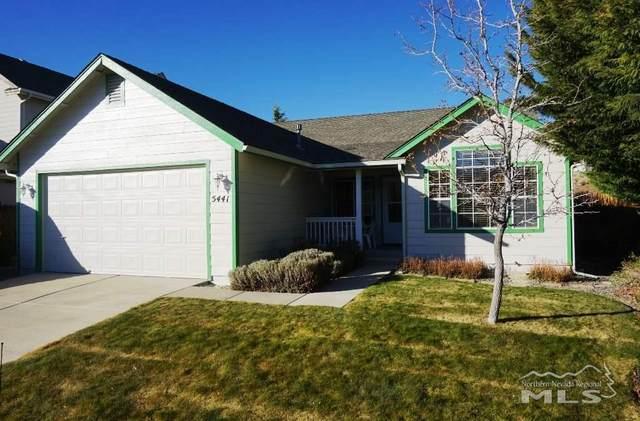 5441 Daybreak, Reno, NV 89523 (MLS #200003563) :: Ferrari-Lund Real Estate