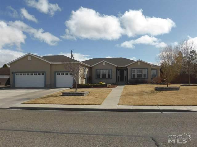 3267 Great Basin Avenue, Winnemucca, NV 89445 (MLS #200003567) :: Ferrari-Lund Real Estate