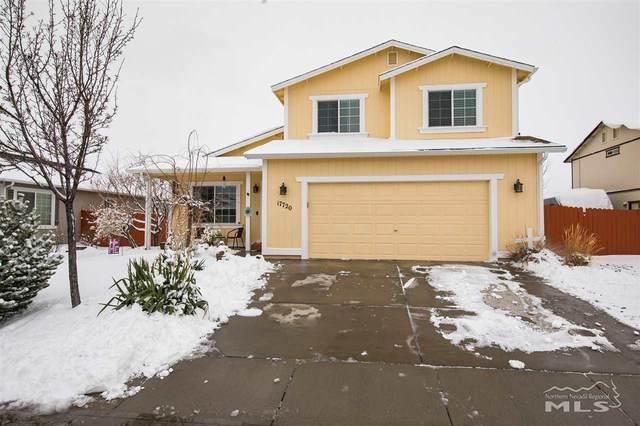 17720 Smoketree Ct, Reno, NV 89508 (MLS #200003568) :: Chase International Real Estate