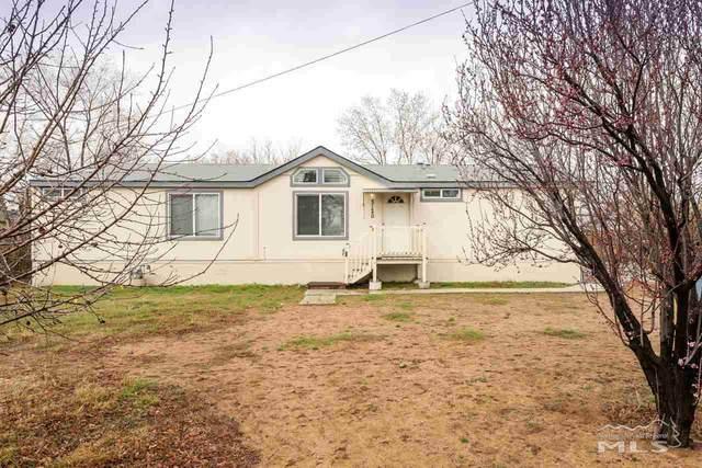 3120 Debbie, Carson City, NV 89706 (MLS #200003571) :: Chase International Real Estate