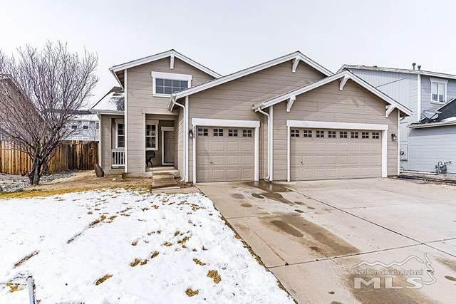 8945 Sorcha St, Reno, NV 89506 (MLS #200003587) :: Harcourts NV1