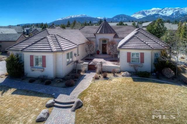 16925 Delacroix, Reno, NV 89511 (MLS #200003588) :: Chase International Real Estate