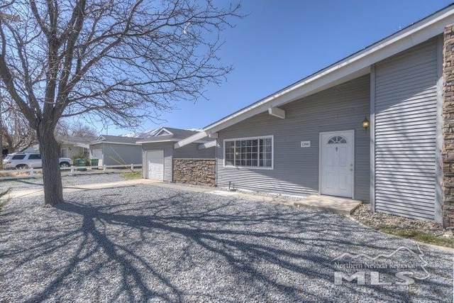 12061 Green Mountain, Reno, NV 89506 (MLS #200003591) :: Ferrari-Lund Real Estate