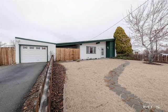 13161 Mount Logan Street Nv, Reno, NV 89506 (MLS #200003608) :: Ferrari-Lund Real Estate