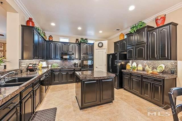 9900 Wilbur May Pkwy #1902 #1902, Reno, NV 89521 (MLS #200003616) :: Ferrari-Lund Real Estate