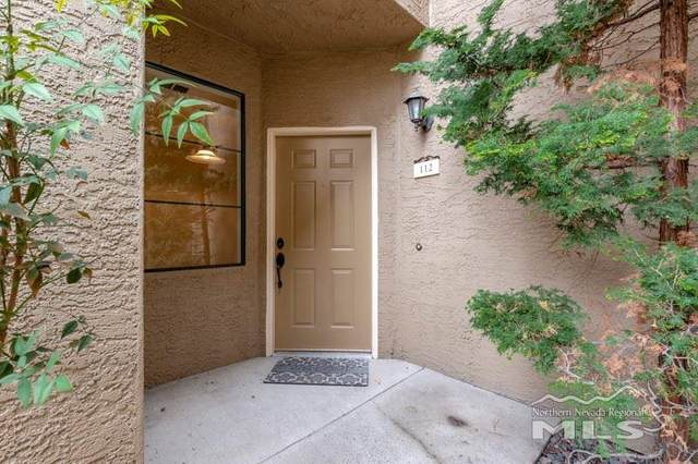 900 South Meadows Parkway #112, Reno, NV 89521 (MLS #200003619) :: Vaulet Group Real Estate