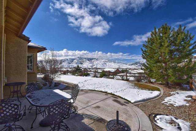 8770 Oak Hollow Way, Reno, NV 89523 (MLS #200003659) :: Chase International Real Estate