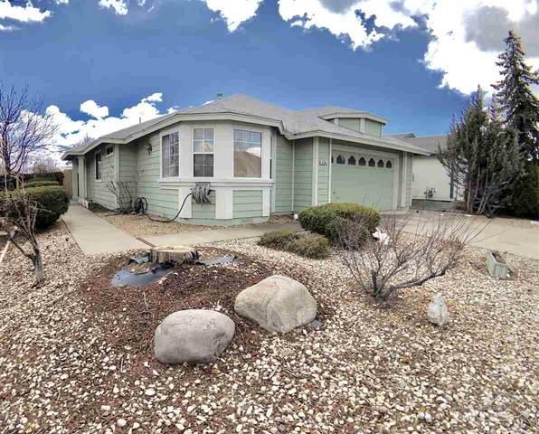 6364 Chesterfield Lane, Reno, NV 89523 (MLS #200003666) :: Ferrari-Lund Real Estate