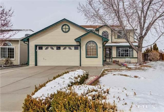 7865 Treasure Cove Ct., Reno, NV 89506 (MLS #200003667) :: Chase International Real Estate