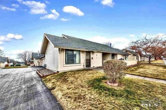 1721 York Way, Sparks, NV 89431 (MLS #200003668) :: Ferrari-Lund Real Estate