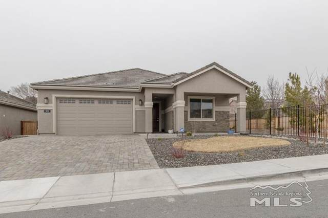 705 Sweet Briar Lane, Sparks, NV 89436 (MLS #200003678) :: Ferrari-Lund Real Estate
