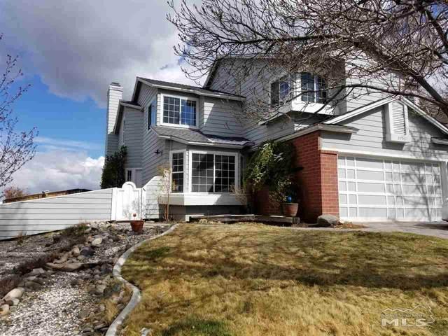 3308 Skyline View Dr, Reno, NV 89509 (MLS #200003687) :: Ferrari-Lund Real Estate