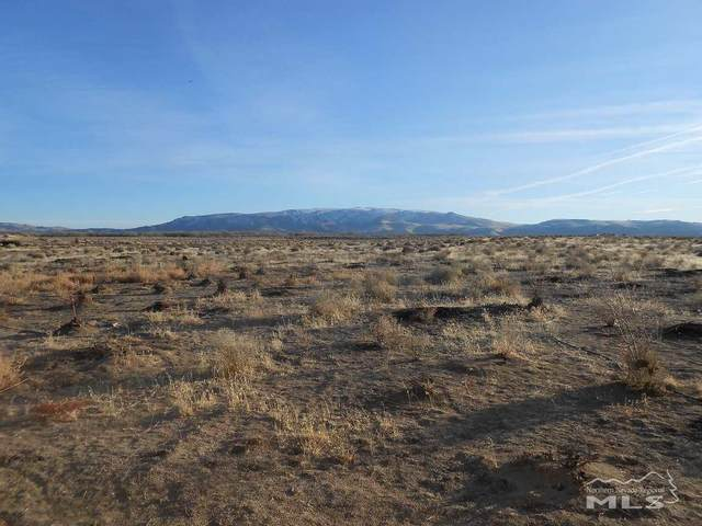 4720 E Second Street, Silver Springs, NV 89429 (MLS #200003692) :: Harcourts NV1