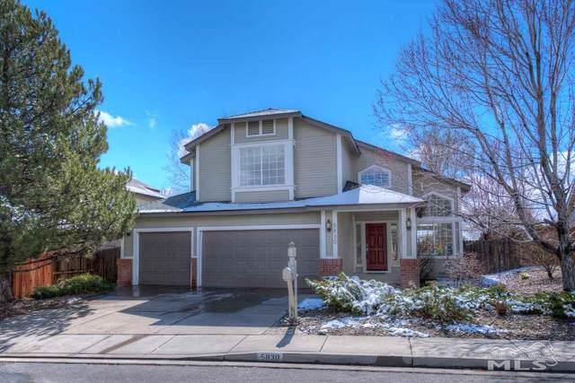 5830 Blue Horizon Dr, Reno, NV 89523 (MLS #200003696) :: Ferrari-Lund Real Estate