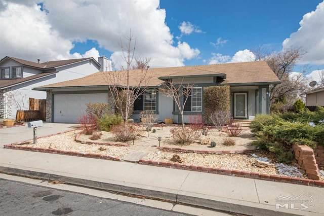1620 Hanover, Reno, NV 89523 (MLS #200003699) :: Ferrari-Lund Real Estate