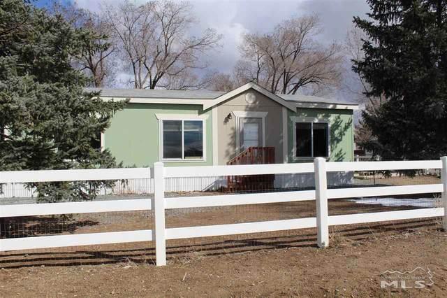 728 Terra Ct., Reno, NV 89506 (MLS #200003701) :: Ferrari-Lund Real Estate