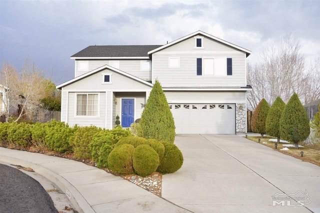2550 Rio Rico Court, Reno, NV 89523 (MLS #200003702) :: Ferrari-Lund Real Estate