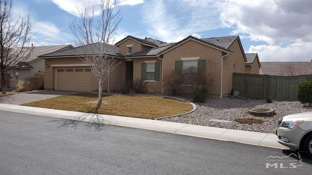 4891 Santenay, Sparks, NV 89436 (MLS #200003707) :: Ferrari-Lund Real Estate