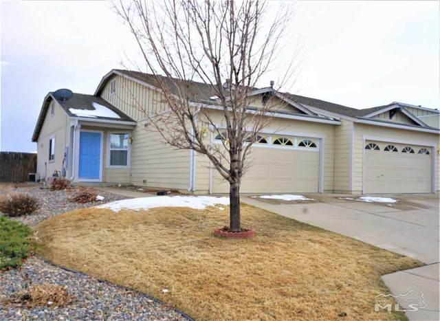 8762 Sunset Breeze, Reno, NV 89506 (MLS #200003718) :: Chase International Real Estate