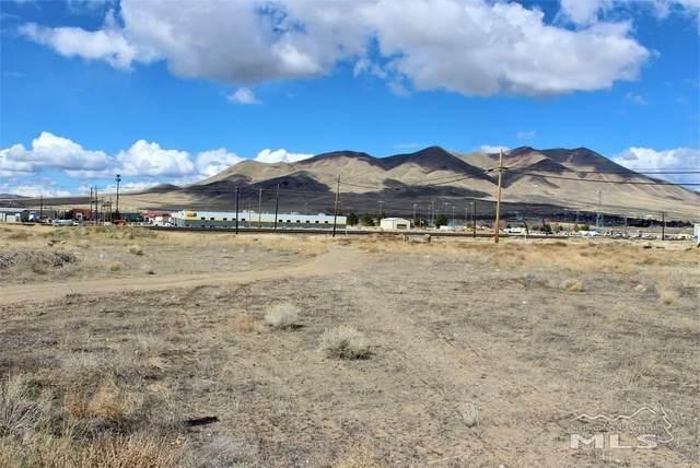 Grass Valley Rd., Winnemucca, NV 89445 (MLS #200003727) :: Ferrari-Lund Real Estate