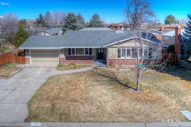 1555 Mckinley, Reno, NV 89509 (MLS #200003728) :: Chase International Real Estate