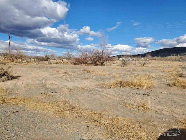 8780 Rancho Ave, Stagecoach, NV 89429 (MLS #200003738) :: Chase International Real Estate