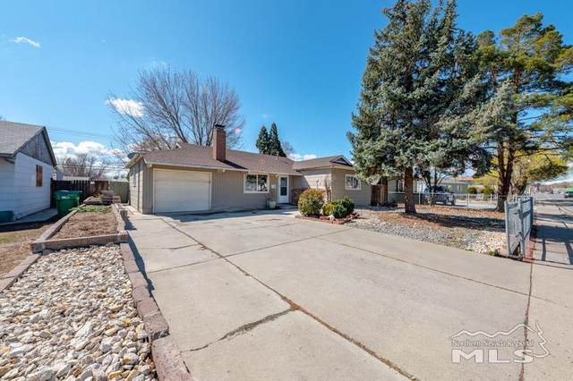 333 Greenbrae Drive, Sparks, NV 89431 (MLS #200003748) :: Ferrari-Lund Real Estate