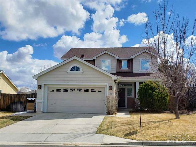 9620 Antelope Creek Drive, Reno, NV 89506 (MLS #200003754) :: Chase International Real Estate