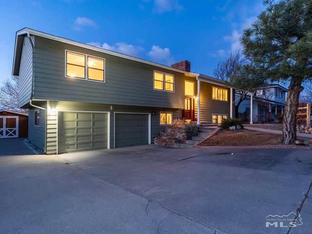 2075 Heatheridge Lane, Reno, NV 89509 (MLS #200003763) :: Chase International Real Estate