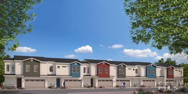 1044 Big Rock Loop Lot #137, Sun Valley, NV 89433 (MLS #200003767) :: Ferrari-Lund Real Estate