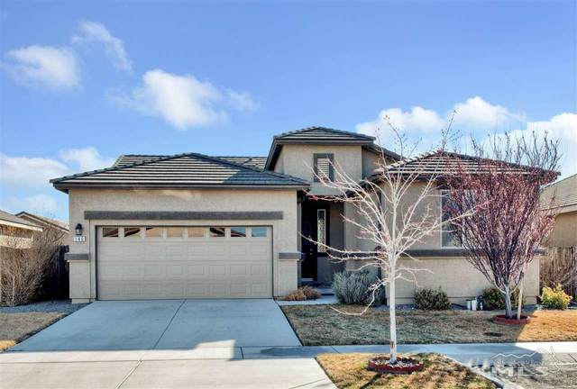 146 Calvert Street, Dayton, NV 89403 (MLS #200003769) :: Ferrari-Lund Real Estate