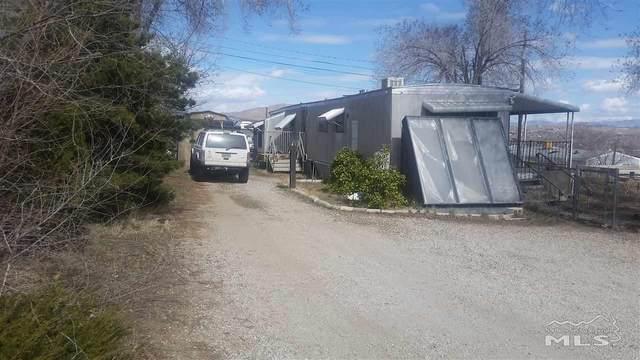 355 Brownlee Lane, Sun Valley, NV 89436 (MLS #200003773) :: Ferrari-Lund Real Estate