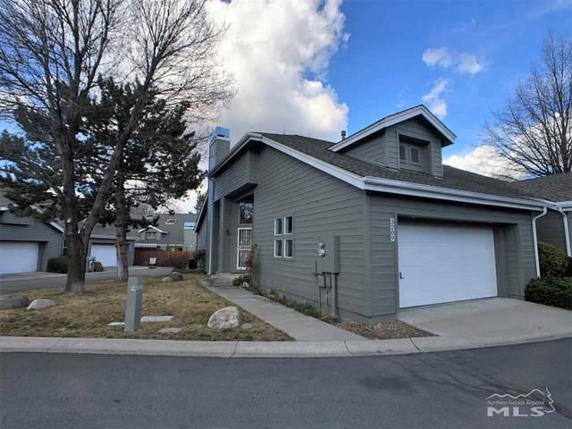 3209 Alum Creek Court, Reno, NV 89509 (MLS #200003775) :: L. Clarke Group | RE/MAX Professionals