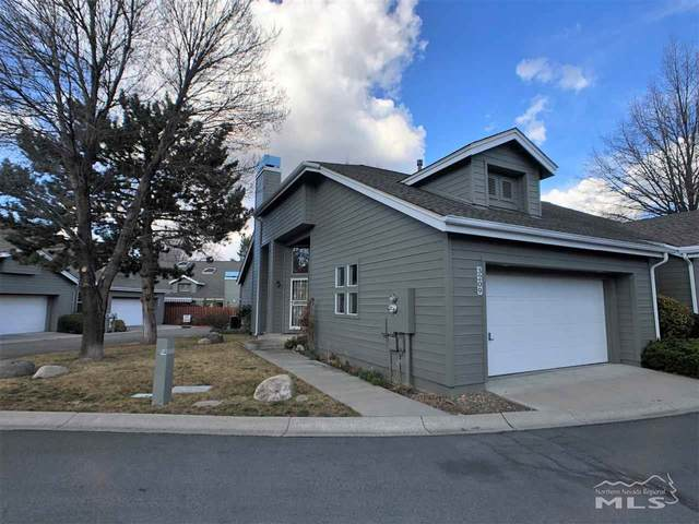 3209 Alum Creek Court, Reno, NV 89509 (MLS #200003775) :: Chase International Real Estate