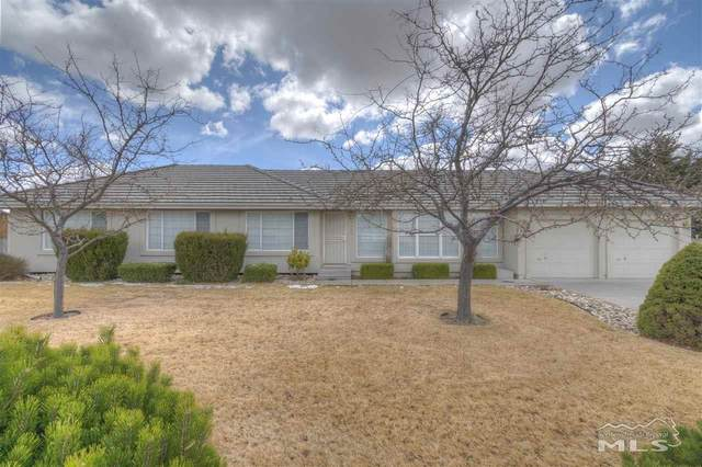 9580 Benedict Drive, Sparks, NV 89441 (MLS #200003782) :: Harcourts NV1