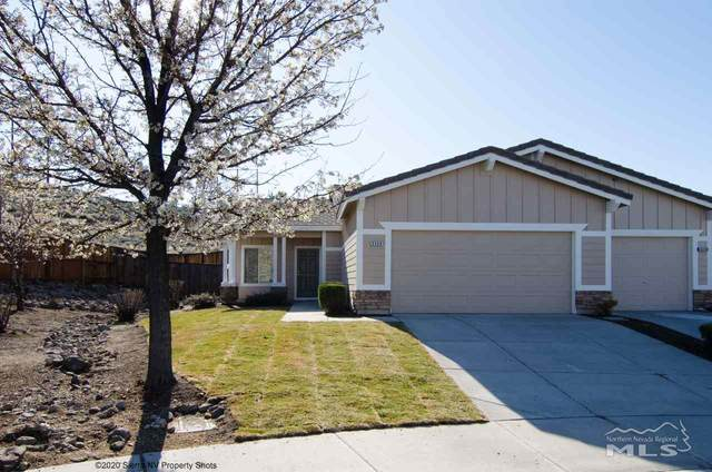 3380 Modena Drive, Sparks, NV 89434 (MLS #200003783) :: Chase International Real Estate