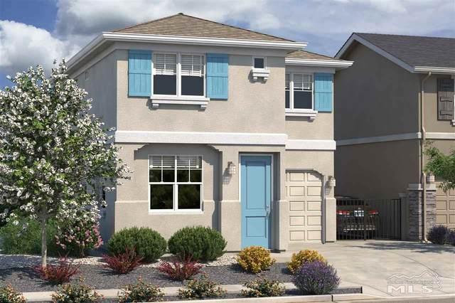 3775 Pimlico St, Reno, NV 89512 (MLS #200003785) :: Chase International Real Estate